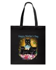 NYX - Black Cat Mom - 1204 Tote Bag thumbnail
