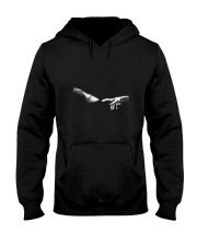 Hores - Hand And Horses Hooded Sweatshirt thumbnail