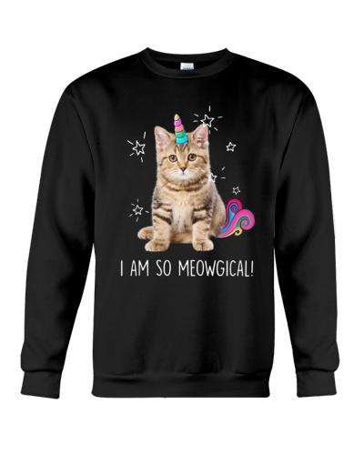 Cat - I am so meowgical