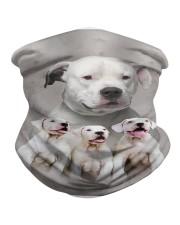 Awesome Dogo Argentino G82750 Neck Gaiter thumbnail