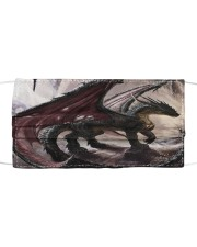 Strong Dragon G82773 Cloth face mask front