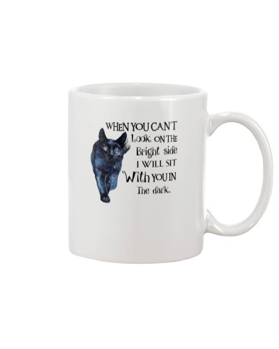Black Cat - Bright Side