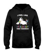 NYX - Unicorn Feel Like - 2702 Hooded Sweatshirt thumbnail