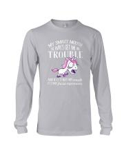 Always Trouble Long Sleeve Tee thumbnail