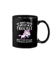 Always Trouble Mug thumbnail