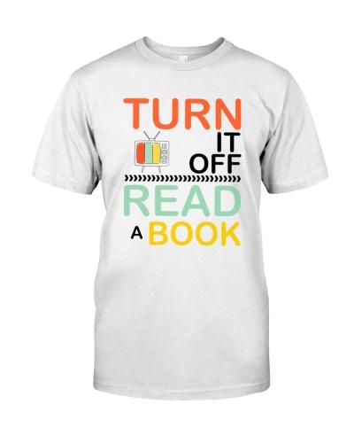 Book - Read Book