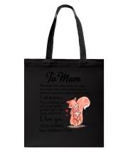 Family Mom Love You Always Tote Bag thumbnail