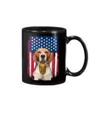 Beagle - World's best dad Mug thumbnail