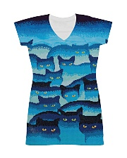 Cat Eyes All-over Dress thumbnail