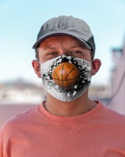 Basketball Break Out T824 Cloth face mask aos-face-mask-lifestyle-06