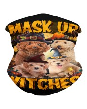 Poodle Witches T825 Neck Gaiter thumbnail