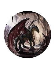 Dragon Beauty TJ1901 Circle Coaster thumbnail
