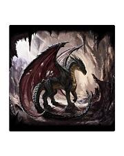 Dragon Beauty TJ1901 Square Coaster thumbnail