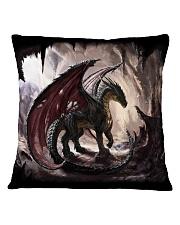 Dragon Beauty TJ1901 Square Pillowcase thumbnail