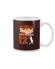 12th Birthday T Shirt - Fut Mug thumbnail