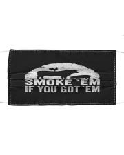 BBQ Smoker Accessory Pitmast Cloth face mask thumbnail