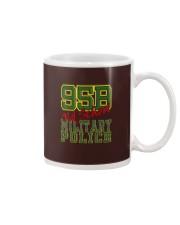 95B Old School Military Po Mug thumbnail