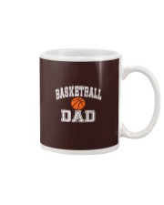 Basketball DAD Shirt for M Mug thumbnail