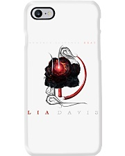 Lia's Logo Accessories  Phone Case i-phone-7-case