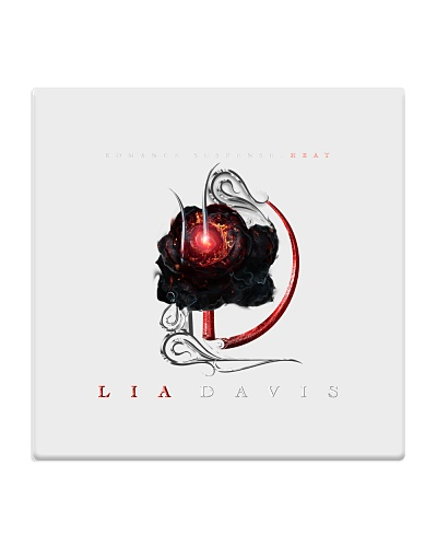 Lia's Logo Accessories
