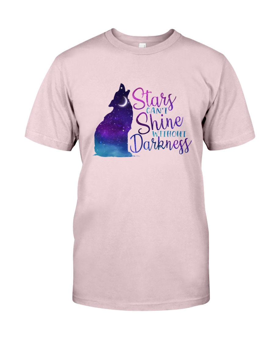 Stars Can't Shine Premium Fit Mens Tee