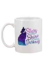 Stars Can't Shine Mug back