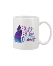 Stars Can't Shine Mug tile