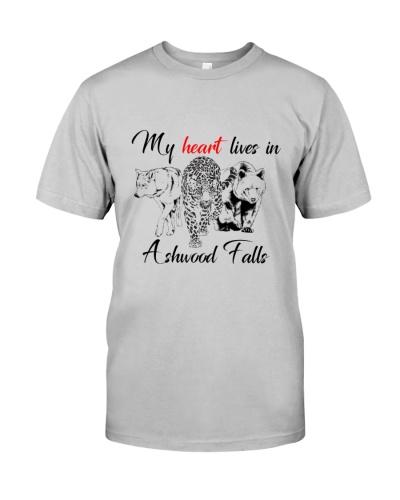 My Heart Lives in Ashwood Falls