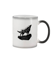 I Want My Shifter to Howl Color Changing Mug thumbnail
