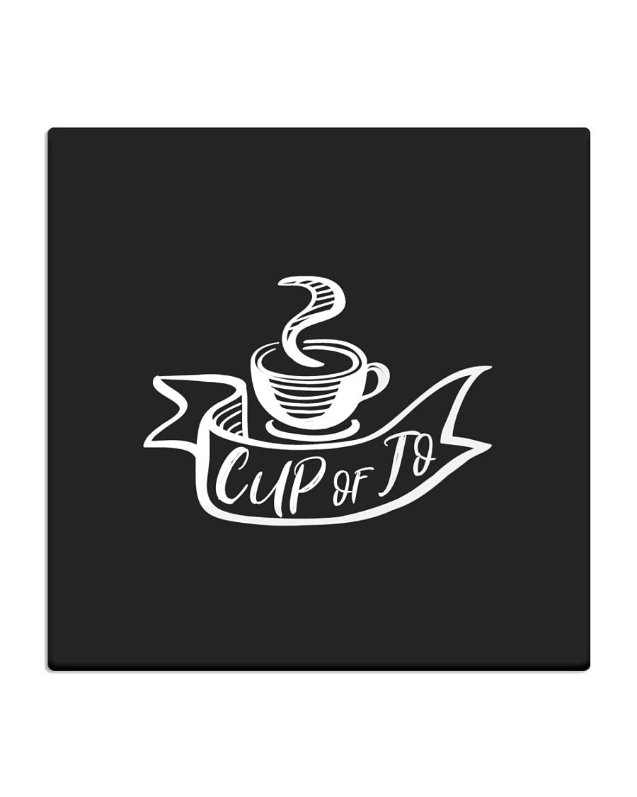 Cup of Jo Square Coaster Square Coaster