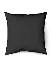 """Cup of Jo Pillow Indoor Pillow - 16"""" x 16"""" back"""