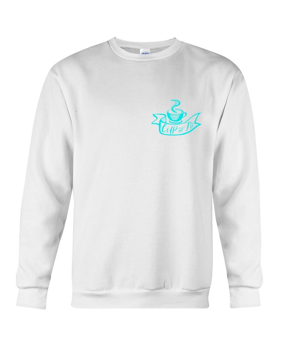 Cup of Jo Crew Crewneck Sweatshirt
