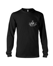 Cup of Jo Long Sleeve Shirt Long Sleeve Tee front