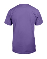 Cup of Jo Men's Shirt Premium Fit Mens Tee back