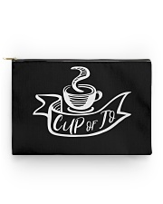 Cup of Jo Pouch Accessory Pouch - Standard back