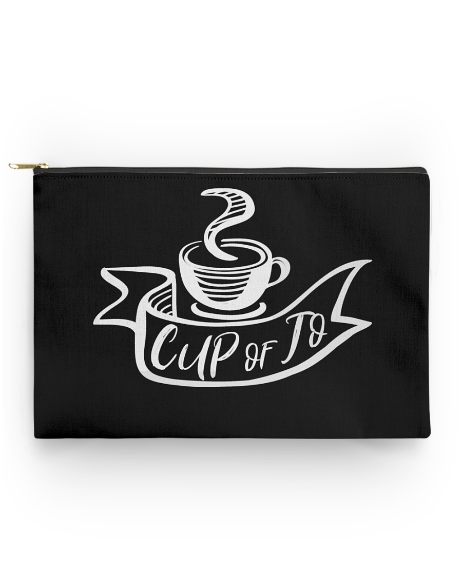 Cup of Jo Pouch Accessory Pouch - Standard