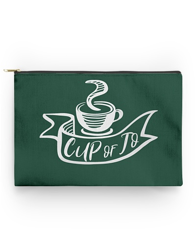 Cup of Jo Pouch