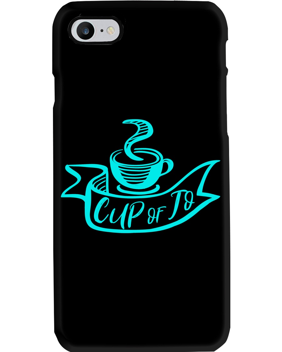 Cup of Jo Phone Case Phone Case