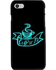 Cup of Jo Phone Case Phone Case i-phone-7-case