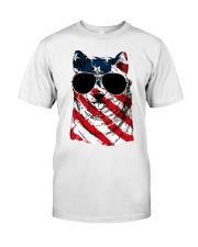 4th July Classic T-Shirt thumbnail