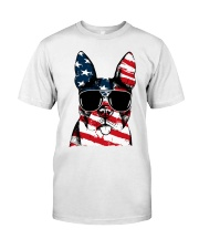 4th July Classic T-Shirt thumbnail