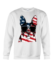 4th July Crewneck Sweatshirt thumbnail