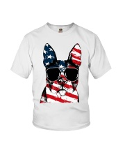 4th July Youth T-Shirt thumbnail