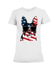 4th July Premium Fit Ladies Tee thumbnail