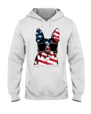4th July Hooded Sweatshirt thumbnail