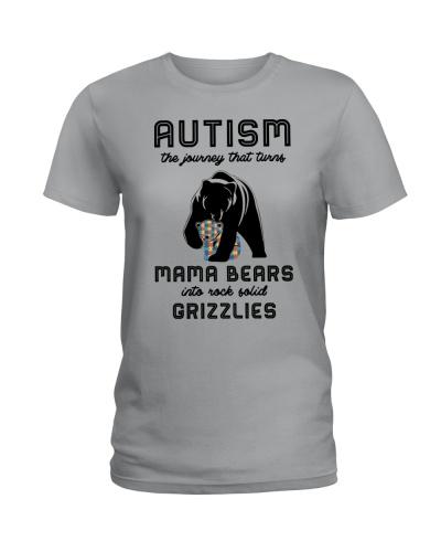 Autism Mama Bears
