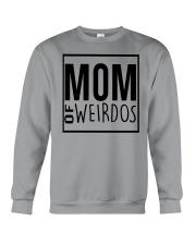Mom of Weirdos Crewneck Sweatshirt thumbnail