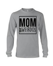 Mom of Weirdos Long Sleeve Tee thumbnail