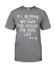 Momlife Classic T-Shirt thumbnail