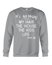 Momlife Crewneck Sweatshirt tile
